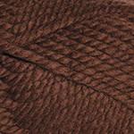 Пряжа YarnArt Alpine Maxi коричневый  663