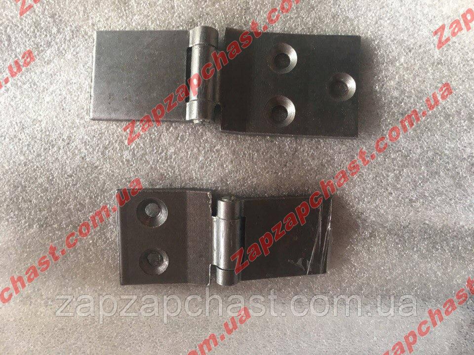 Петли двери ваз 2101 2102 2103 2104 2105 2106 2107 комплект 2 шт производство Россия