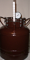 Автоклав для домашнего консервирования ( 1л-10 банок или 21- 0,5л )