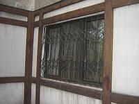 Решетка на окна арт.рс 15