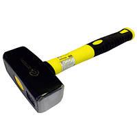 Кувалда Сталь 44017 2 кг с ручкой из стекловолокна (BP43306)