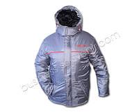 Куртка с логотипом компании Пошив на заказ от 100 шт