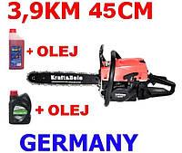 Пила  KRAFTDELE Германия