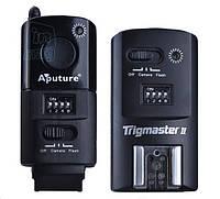 Радиосинхронизатор Aputure Trigmaster II MXII-S для Sony (1+1).