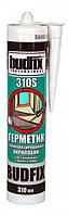 Акриловый герметик силиконизированный Budfix 310S 310 мл (BP47891)
