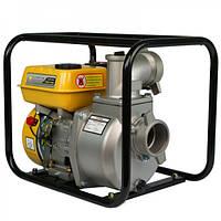 Мотопомпа Forte FP30C для чистой воды (BP25212)