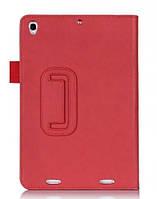"""Кожаный чехол-книжка TTX с функцией подставки для Xiaomi Mi Pad Tablet 7.9"""" Красный"""