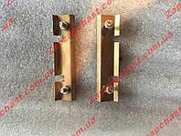 Крепление задних брызговиков Ваз 2101 2102 2103 2104 2105 2106 2107 (к-т 2 шт), фото 1
