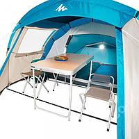 Семейная палатка QUECHUA Arpenaz 4-местная