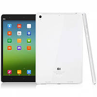 """Пластиковая накладка IMAK Crystal Series для Xiaomi Mi Pad Tablet 7.9"""" Прозрачный / Transparent"""