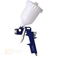 Пневматический краскопульт Forte SG-1120G 1.5 мм (BP32130)