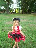Карнавальный костюм пиратки прокат, фото 1
