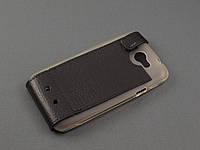 Чехол Illusion для HTC One X S720e черный