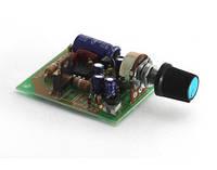 Радиоконструктор K158 (Импульсный металлоискатель)