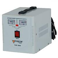 Стабилизатор напряжения Forte TVR-2000VA (BP28986)