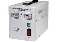 Стабилизатор напряжения Forte TVR-500VA (BP22648)