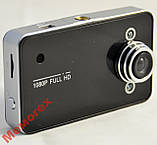 Видеорегистратор K6000, FullHD, ГАРАНТИЯ, фото 4