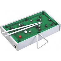 Настольный бильярд Tabletop Pool Table