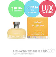 Burberry Weekend Women. Eau De Parfum 100 ml / Женская парфюмированная вода Барберри Викенд 100 мл
