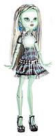 Кукла Фрэнки Штейн Они Живые! Monster High Ghoul's Alive Frankie Stein Doll
