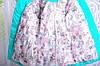 Зимняя куртка  для девочки «Ольга» Разные цвета , фото 4