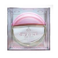 Женская туалетная вода Sergio Tacchini Ozone Pink Wave (Серджио Тачини Озон Пинк Вейв)