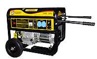 Генератор бензиновый Forte FG6500 (BP43688)