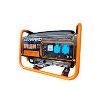 Генератор бензиновый Gerrard GPG3500 (BP43233)