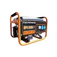 Генератор бензиновый Gerrard GPG3500E (BP44066)
