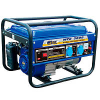 Генератор бензиновый Werk WPG 3000 (BP36236)