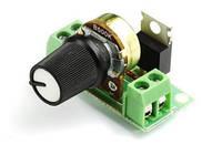 Радиоконструктор K216 (регулятор мощности симисторный до 1КВт)