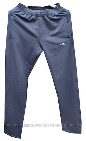 Спортивные штаны мужские батал