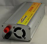 Розпродаж Перетворювач інвертор 12в-220в 2500W, фото 3