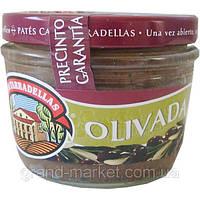 Паштет з оливок «Casa Tarradellas», 125 г