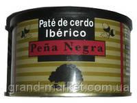 Паштет из свинной печени, «Pena Negra» 250 г