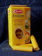 """Паста """"Barilla"""" Emiliane (Cannelloni all uovo) - 250g"""