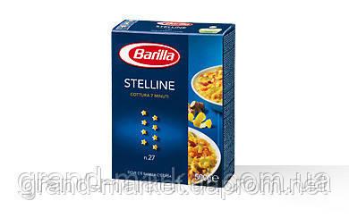"""Паста """"Barilla"""" n.27. Stelline 500g"""