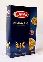 """Паста """"Barilla"""" n.54. Pasta Mista 500g"""