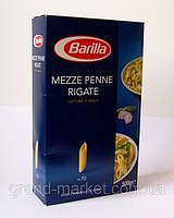"Паста ""Barilla"" n.70. Mezze Penne Rigate 500g"