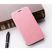 Чехол книжка Book Cover Lenovo A6000 Pink