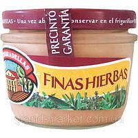 Паштет із свинячої печінки з ароматними травами «Casa Tarradellas», 125 г