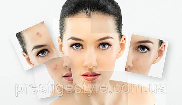 Коли слід звертатися до косметолога