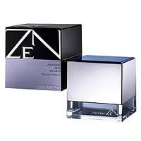 Мужская туалетная вода Shiseido Zen for Men (Шисейдо Зен фо Мен)