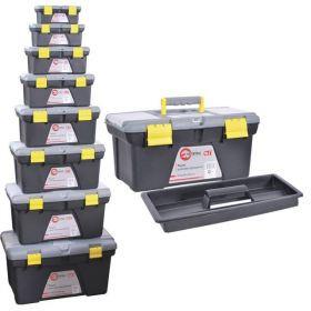 Комплект ящиков для инструментов, 8шт INTERTOOL BX-0308