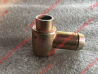 Сапун клапанной крышки Заз 1102 1103 таврия славута Sens Сенс метал, фото 1