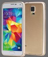 Бампер для Samsung Galaxy S5 G900 Metall