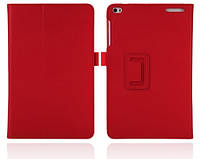 Кожаный чехол TTX с функцией подставки для Huawei MediaPad T1 10''(T1-A21L/W) Малиновый