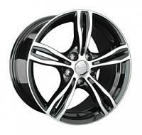 Колесные легкосплавные диски Replay  BMW B129 8,5x19 5x120 ET25 DIA72,6 BKF
