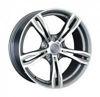 Колесные легкосплавные диски Replay  BMW B129 8,5x19 5x120 ET33 DIA72,6 GMF