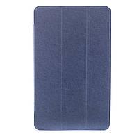"""Кожаный чехол-книжка TTX Elegant Series для Huawei MediaPad T1 10""""(T1-A21L/W) Синий"""